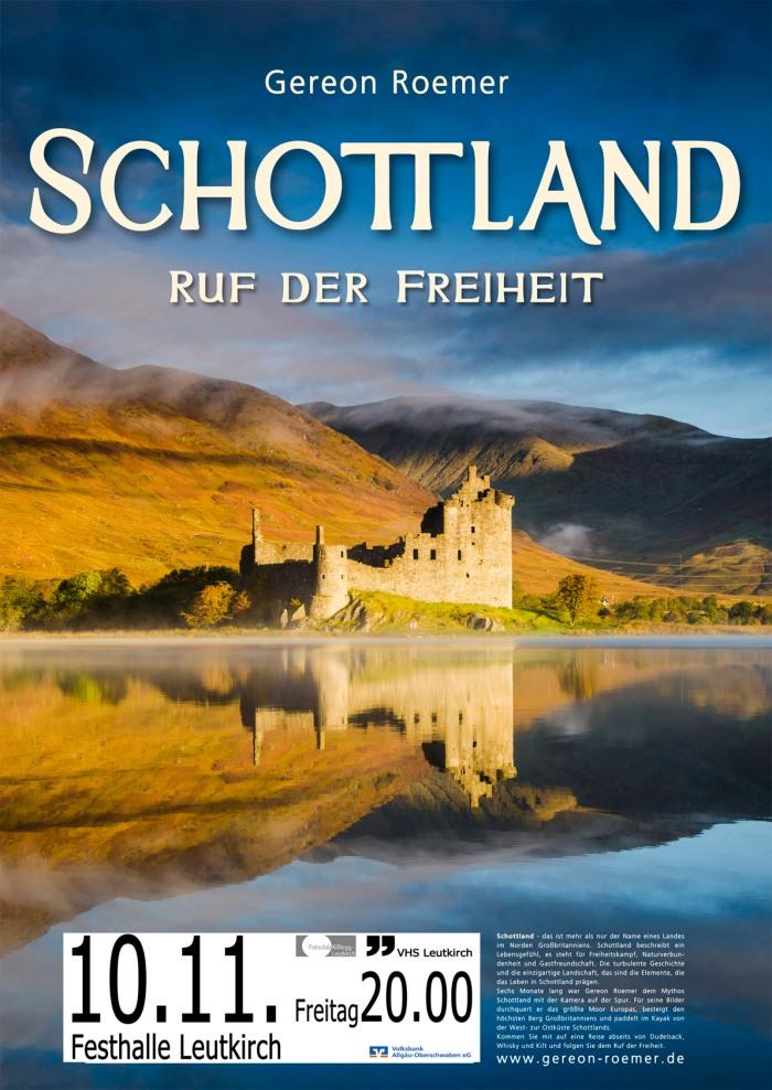 Schottland_Flyer Mail